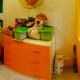 Детская комната в ж/к «Академия»