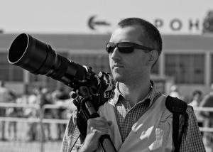 Дмитрий Чушкин