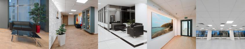 Бизнес-центр «Эдельвейс»