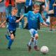 Детский футбольный турнир Романа Шишкина