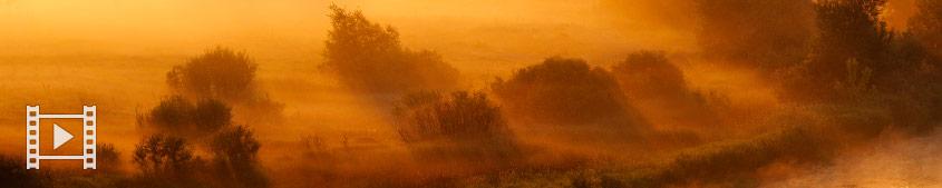Рассвет в Рамони