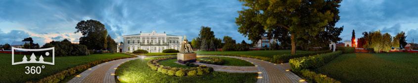 Музей-усадьба поэта Д. Веневитинова