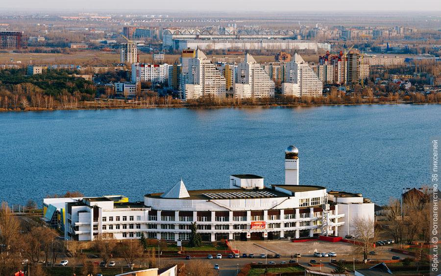 Воронежский городской дворец пионеров