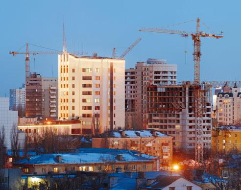 Архитектура Воронежа